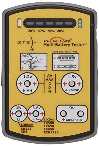 ZTS  Mini Multi-Battery