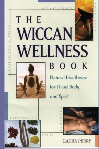 Body Mind Spirit Natural Health Care - 6