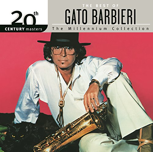 The Best Of Gato Barbieri 20th...