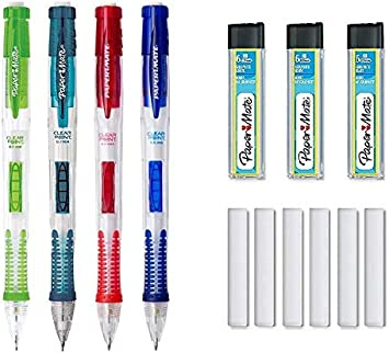 Paper Mate Clearpoint Mechanical Pencil Starter Kit 0.7mm