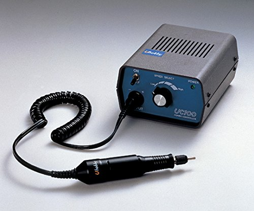 マイクログラインダー(ユーホビー) UHB-1/1-6308-01 B00N3N8N1E