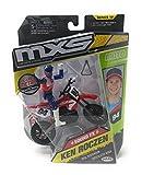 MXS Boys Ken Roczen Sound FX Bike & Rider Set Series 10