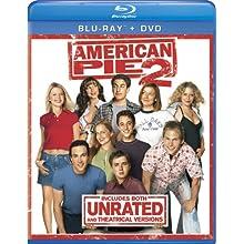 American Pie 2 [Blu-ray] (2001)