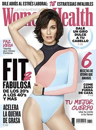 Women's Health - México
