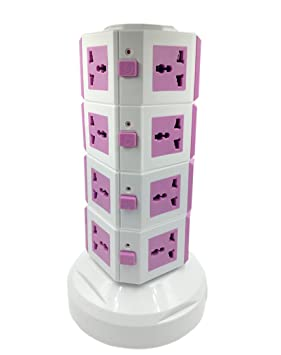 The 8 best 4 gang power strip