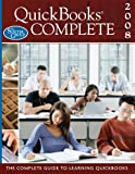 QuickBooks Complete - Version 2008, Doug Sleeter (Douglas Sleeter), 1932487328
