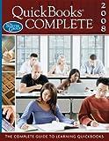 QuickBooks Complete - Version 2008, Doug Sleeter (Douglas Sleeter), 1932487328