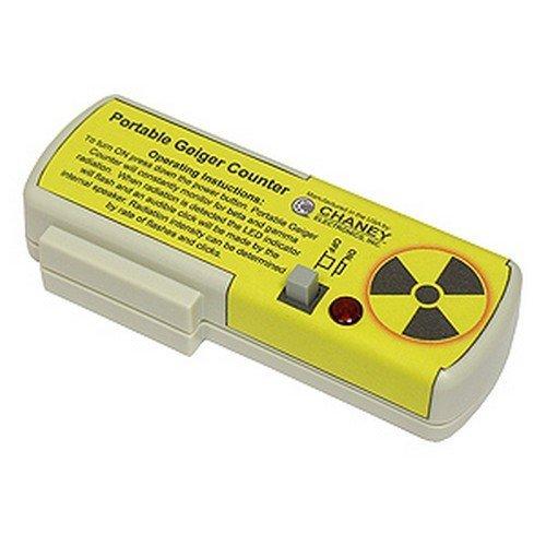 C7010 Pocket Geiger Counter Assembled