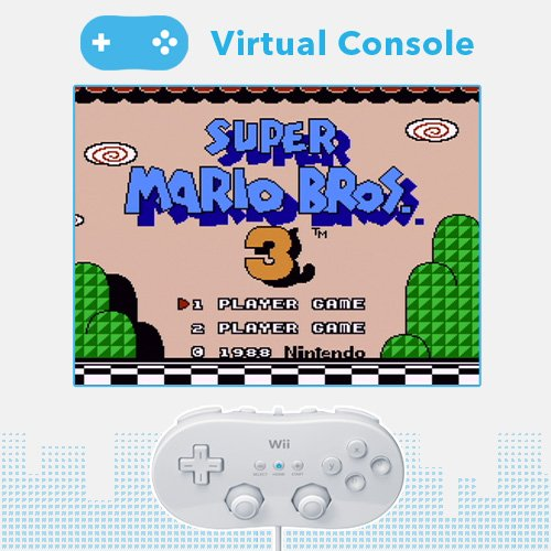 Super Mario Bros 3 Digital