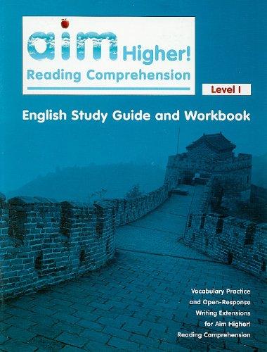 Download Great Source AIM: Student Workbook Grade 9 (Level I) Reading English (Aim-reading) ebook