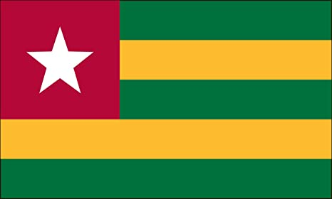 Morocco Flag Made in USA Outdoor Heavy Duty Nylon Flags
