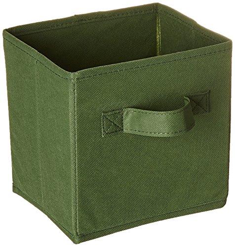 Green Mini Fabric - 5