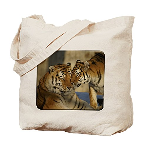 truly-teague-tote-bag-nuzzling-tiger-love