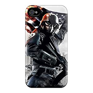 AbbyRoseBabiak Cases Covers Protector Specially Made For Iphone 6 Homefront