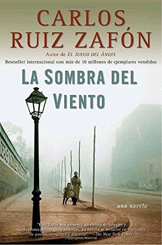 La Sombra del Viento (Spanish Edition) [Carlos Ruiz Zafon] (Tapa Blanda)