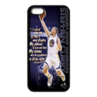 Phone case Basketball Super and Star Stephen Curry Protective Case For Iphone in 5 honest 5S considerably Cases Style-15 TOOT0 Case