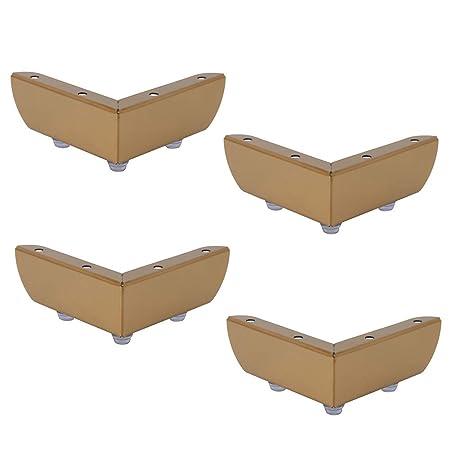 Furniture legs Patas de Muebles metálicas - Patas de Apoyo ...