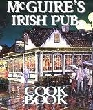 img - for Mcguire's Irish Pub Cookbook by Jessie Tirsch (1998-04-30) book / textbook / text book