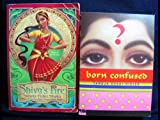 img - for Multiculture Book Set 1: Born Confused, Shiva's Fire book / textbook / text book