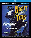 Cover Image for 'Night Tide: Remastered Edition'