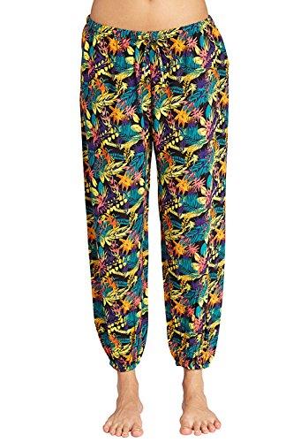 Billabong SWEET Surf Mujer Pantalón Para Mujer Tropic