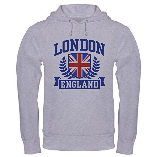 CafePress England Pullover Comfortable Sweatshirt