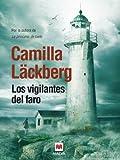 Los vigilantes del faro (Los crímenes de Fjällbacka) (Spanish Edition)
