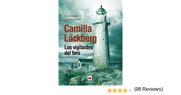 Los vigilantes del faro (Los crímenes de Fjällbacka nº 7) eBook ...