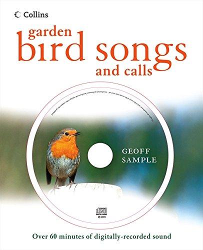 Download Garden Bird Songs and Calls ebook