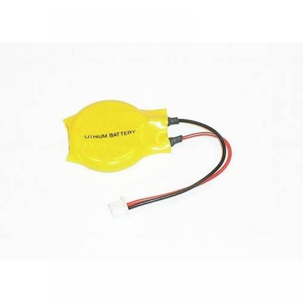 MTXtec BIOS-Batterie, 3V, 220mAh fü r Lenovo ThinkPad R60 (9461)