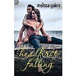 Headfirst Falling   Melissa Guinn