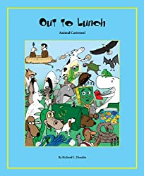 Out to Lunch Animal Cartoons