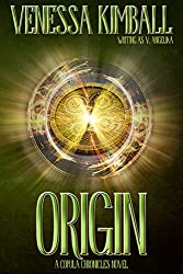 Origin (The Copula Chronicles Book 1)