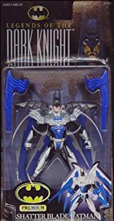 Batman The Dark Knight Saw-Shot Mattel Toys M5052