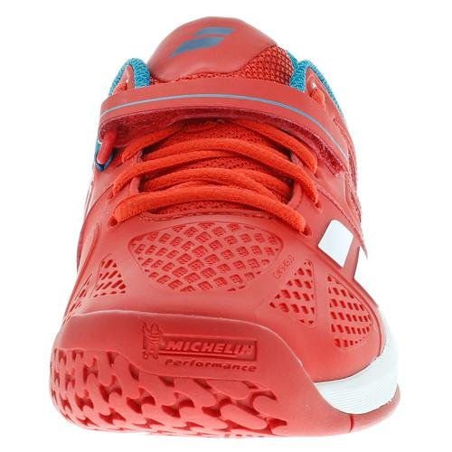 BABOLAT Propulse BPM Zapatilla de Tenis Junior Red