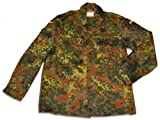 New German Flecktarn Field Shirt