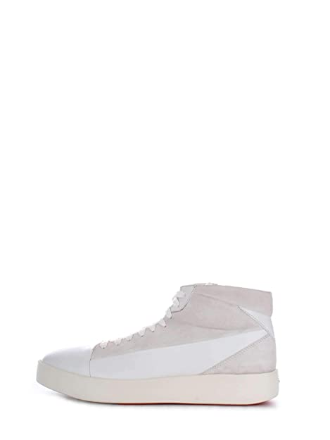 SANTONI MBWI20921BIAGLYUI20 Sneaker Uomo  Amazon.it  Scarpe e borse ab6632a5e62