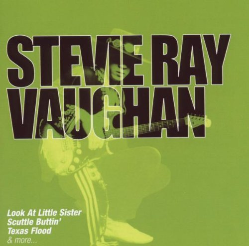 Stevie Ray Vaughan - Collections By Stevie Ray Vaughan - Zortam Music