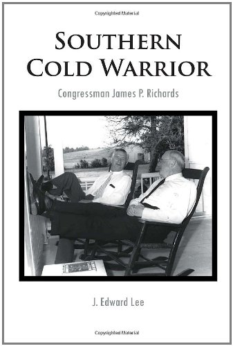 Southern Cold Warrior pdf