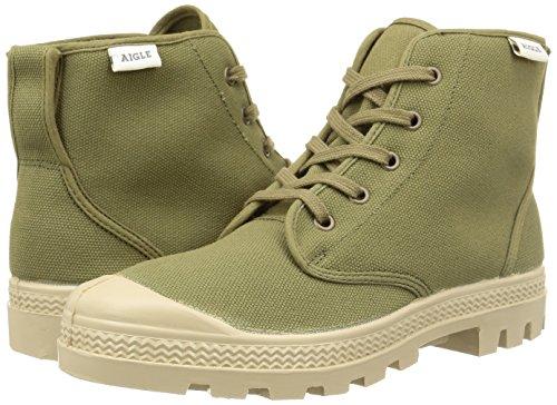 Chaussures Mixte Adulte 2 Multisport kaki Outdoor Arizona Aigle Vert qw5zaz