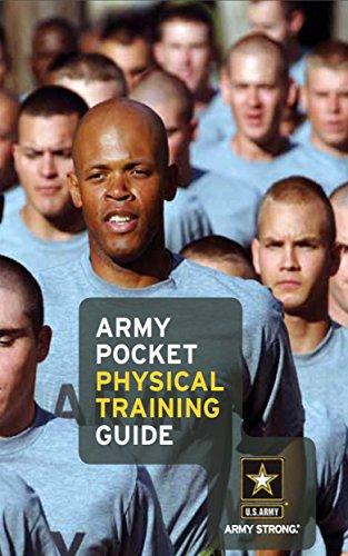 U. S. Army fitness training handbook fm 21-20: official u. S. Army.