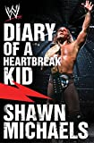 Diary of a Heartbreak Kid: Shawn Michaels Journey into the WWE Hall of Fame
