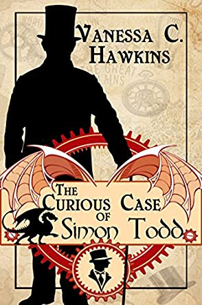 The Curious Case of Simon Todd