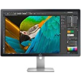 "DELL UltraSharp UP3216Q LED Display 80 cm (31.5"") 4K Ultra HD Negro - Monitor (80 cm (31.5""), 3840 x 2160 Pixeles, 4K Ultra HD, LED, 8 ms, Negro)"