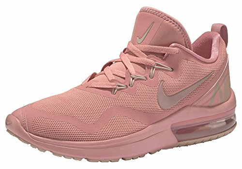 Shoes Rust Women's 601 Sand Air Multicolour Max Fitness Fury WMNS Pink NIKE OpqYCp