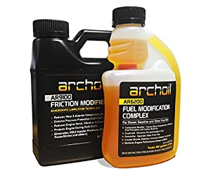 Archoil Performance Kit P-1 for All Vehicles - Stiction Solution from Archoil