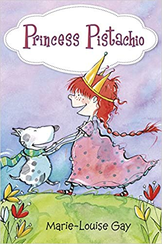 Image result for PRINCESS PISTACHIO