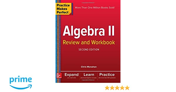 practice makes perfect biology review and workbook second edition