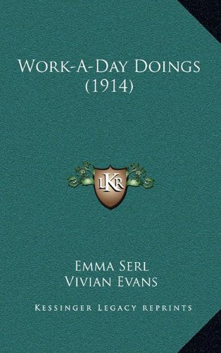 Work-A-Day Doings (1914)