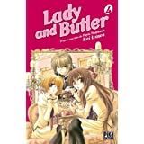 Lady and Butler T04 (French Edition)